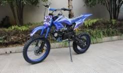 Питбайк Dirt Bike 125cc, 2014