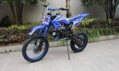 Питбайк Dirt Bike 125cc, 2014
