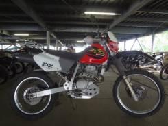 Honda XR 250R, 2000