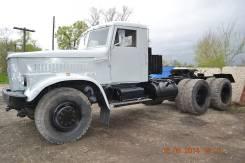 КрАЗ 258Б1, 1986