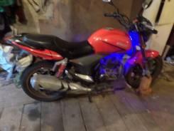Stels Flame 200, 2012