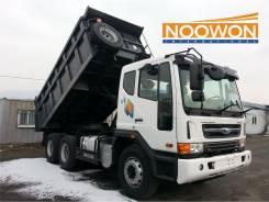Daewoo Novus SE, 2013