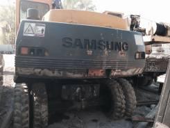 Эксковатор SAMSUNG, 1996