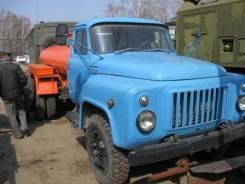 ГАЗ 52-01, 1998
