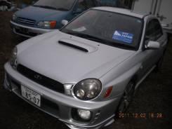 Решетка, жабо под дворники. Subaru Impreza, GD, GD2, GD3, GD9, GDA, GDB