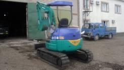Komatsu PC30, 2008