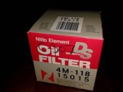 Масляный фильтр Nitto C307