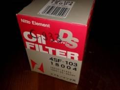Масляный фильтр Nitto C933
