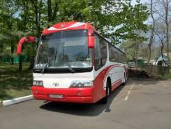 Daewoo BH117, 2003