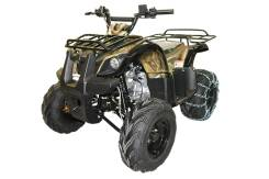 Квадроцикл ATV 125Um, 2014