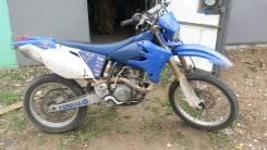 Yamaha WR 450, 2006