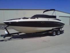 Лодки 2007 Azure 258