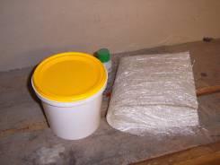 Рем комплект для стеклопластика