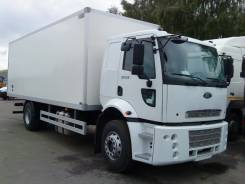 Ford cargo 1826, 2014