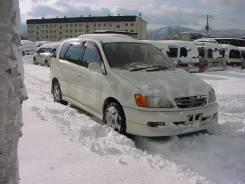 Toyota Ipsum, 2001
