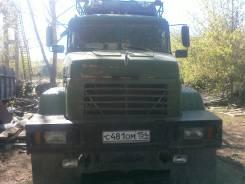 КрАЗ, 1994