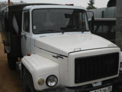 Газ 33081 садко, 2005