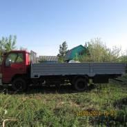 FAW CA1051, 2007
