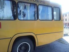 КАВЗ 397620, 2004