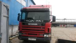Scania P114, 2005