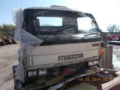 Кабину Mazda Titan по запчастям широкая база