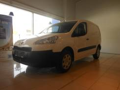 Peugeot Partner VU, 2014