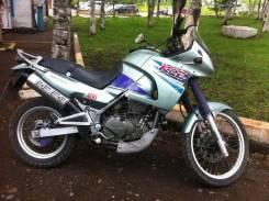 Kawasaki KLE 400, 2002