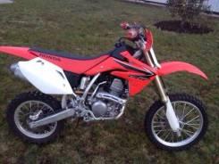 Honda CRF, 2008