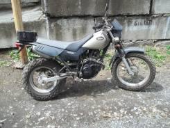 Yamaha TW 200, 1997