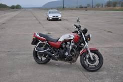 Honda CB 750, 2005