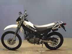 Kawasaki Super Sherpa, 2000