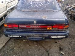 Toyota Carina, 1991