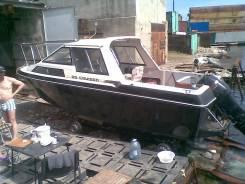 Продам корпус катера LS20