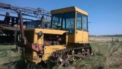ВТЗ ДТ-75, 1991