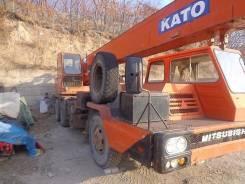 Автокран KATO - 20 тонн 24+7 м.
