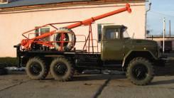 Продаю буроям БКМ-313 на базе ЗИЛ-131