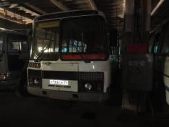 ПАЗ 320508, 2000