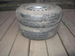 Dunlop DV-01, 165|R13