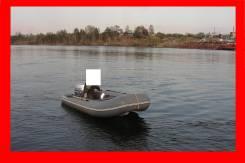 WinBoat 360 РИБ+ Лодочный мотор 15 л. с. 2013 год.