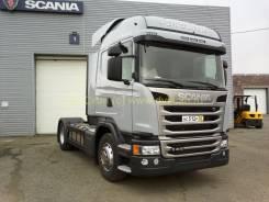 Scania G400LA4x2HNA, 2014