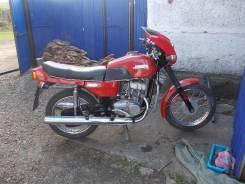 Ява 350-638, 1995