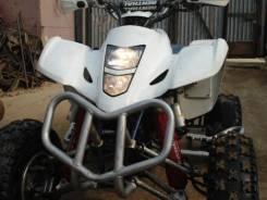 Suzuki ltz450, 2006
