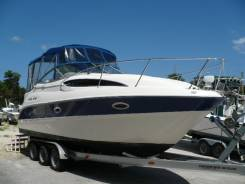 2005 Bayliner 275