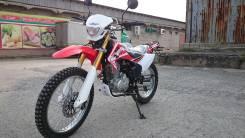 Yamaha CF250 2014 (ZF-KY Sport 003), 2014
