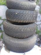 Медведь Р-471 и Fulda tramp 4x4 mix, 255/75/R15 (31/10.50/R15)
