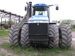 New Holland TJ 425, 2008