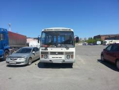 ПАЗ 32054-03, 2012