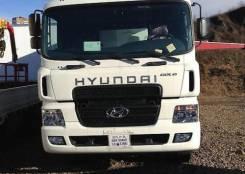 Hyundai HD170, 2014