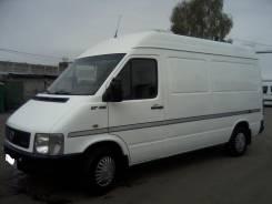 Volkswagen LT 35, 2004