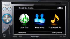 AVIC-MRZ088, MRZ80, f500 f700 f900 Русификация !